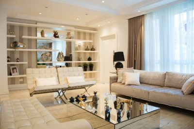 How Much Does It Cost To Furnish A House?